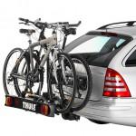 Выбираем багажник для велосипеда