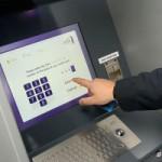 Check-in автомат в отеле