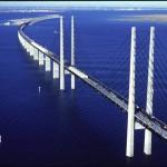 Незапланированное автопутешествие в Европу — платные мосты