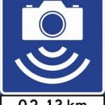 Радары на дорогах Европы